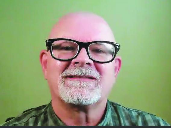 Dr. Dan Engeljohn