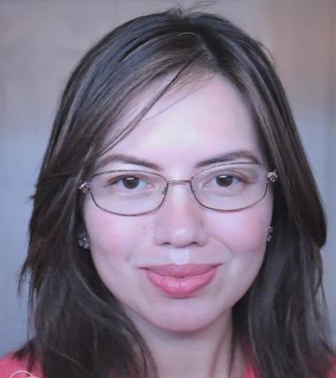 Jennifer Roxas