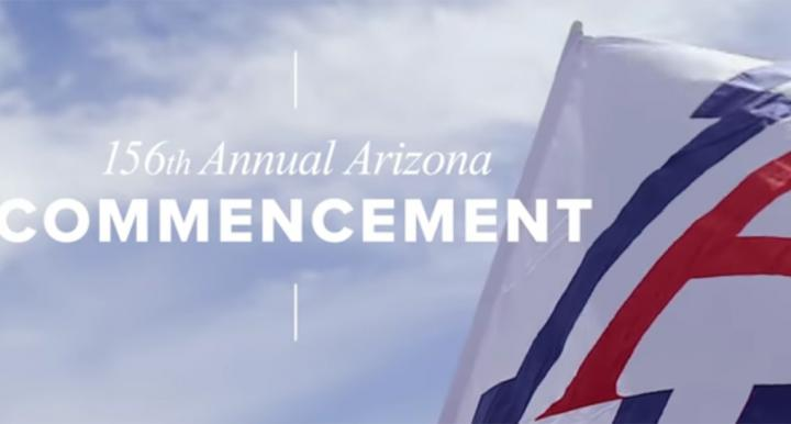 The University of Arizona 2020 Commencement